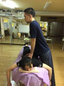 東京 整体 学校